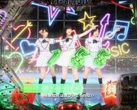 ぱちんこAKB48 ワン・ツー・スリー!! フェスティバル ダンシング変動