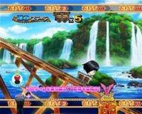 ぱちんこAKB48 ワン・ツー・スリー!! フェスティバル FESTIVAL RUSH トロッコゲーム