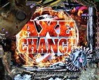 P13日の金曜日 AXEチャンス