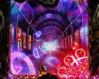 PF.アクエリオンALL STARS LIGHTver 時の回廊ステージ