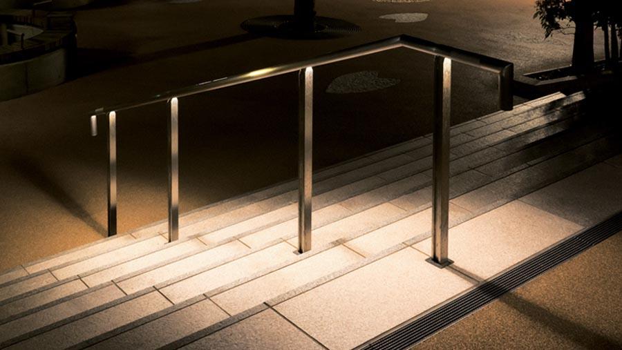TokiLum turns structural forms into decorative elements. & Tokilum Gallery u2013 Tokistar Lighting Inc.