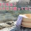 レジオネラ菌の症状と注意点とは 広島の温泉で死亡者