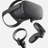OculusQuest 仮想空間VRヘッドセット購入について詳しく