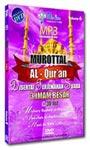 DVD MP3 Murottal Al-Quran 3 Imam Besar @30 Juz Disertai Terjemah Suara