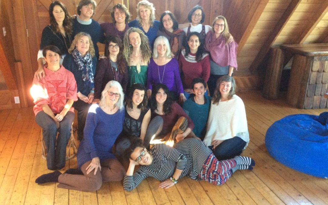 2017 Women's Retreat in Photos