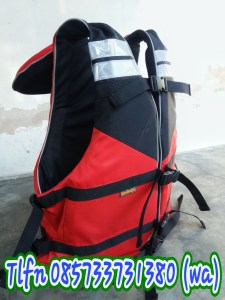Toko Jual Jaket Pelampung | Rompi Pelampung Renang Telp/WA 0857-3373-1380