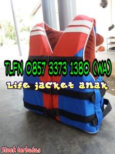 WA 0857-3373-1380 Supplier Jaket Pelampung Safety Anak Di Wonosobo