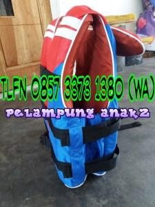 WA 0857-3373-1380 Agen Rompi Pelampung Rafting Anak Di Probolinggo