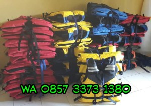 WA 085733731380 Supplier Pelampung Safety Rafting Di Probolinggo