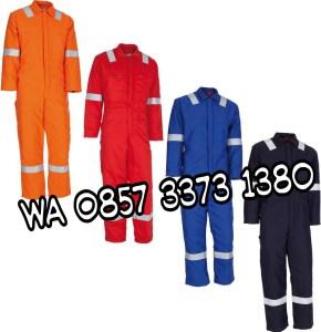 WA 085733731380 Jual Katelpak | Wearpack Coverall Bahan Drill