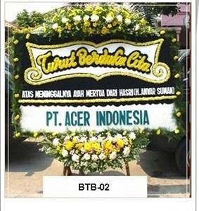 Kirim Bunga di Kota Tangerang
