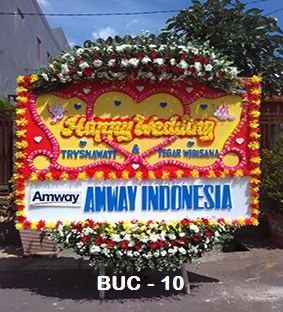 Toko Bunga Rawa Badak Online