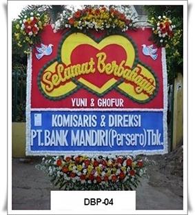 Toko Bunga Cipulir Jakarta Selatan
