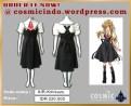 Kostum Cosplay-Air Kamio Misuzu-088806003287
