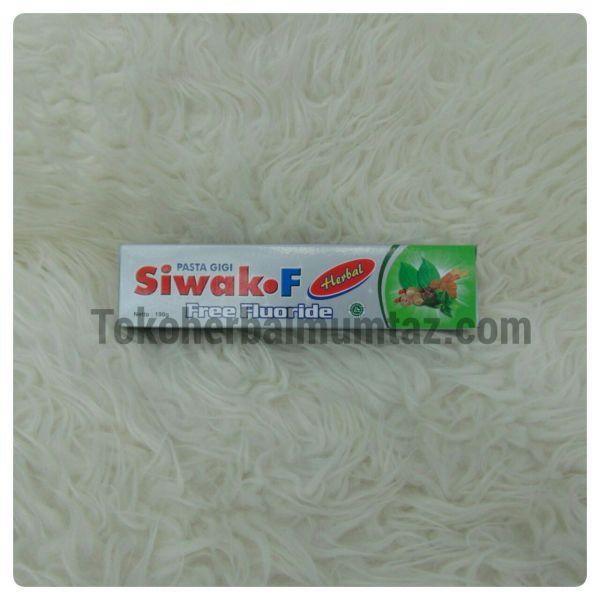 Jual Siwak F Silver Semarang