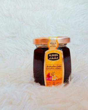 jual madu arab al shifa 125 gram