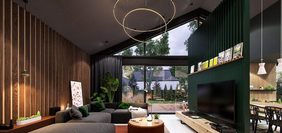 Menyewa Desainer Interior
