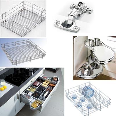 Jual Peralatan Dapur di Rawa Buntu