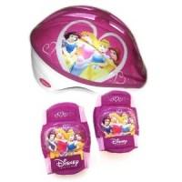 Helm Anak Karakter Kartun Disney - Helm Anak Princess