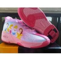 Sepatu Roda Anak Murah - Sepatu Roda Anak Princess