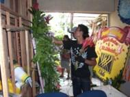 RANGKAIAN BUNGA PAPAN SURABAYA - 08123.5931.288