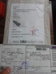 Cevin, Jakarta, 11-04-2012