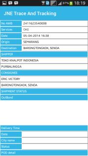 ERIC V - BARONGTONGKOK