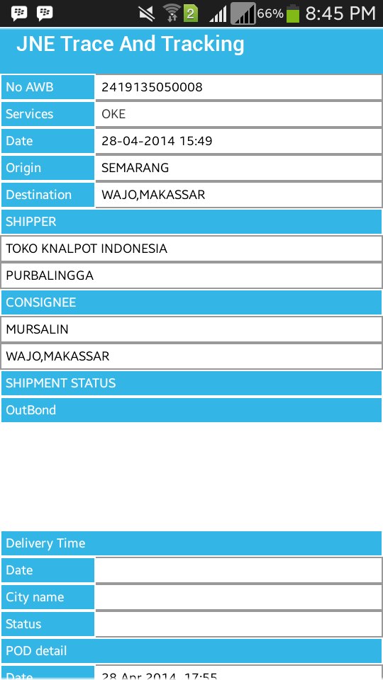 MURSALIN - MAKASSAR