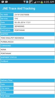 NONA - PONTIANAK
