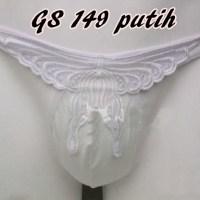 Harga celana dalam pria - GS 149 putih