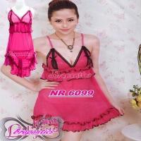 Pakaian Dalam Sexy - NR 6099 pink