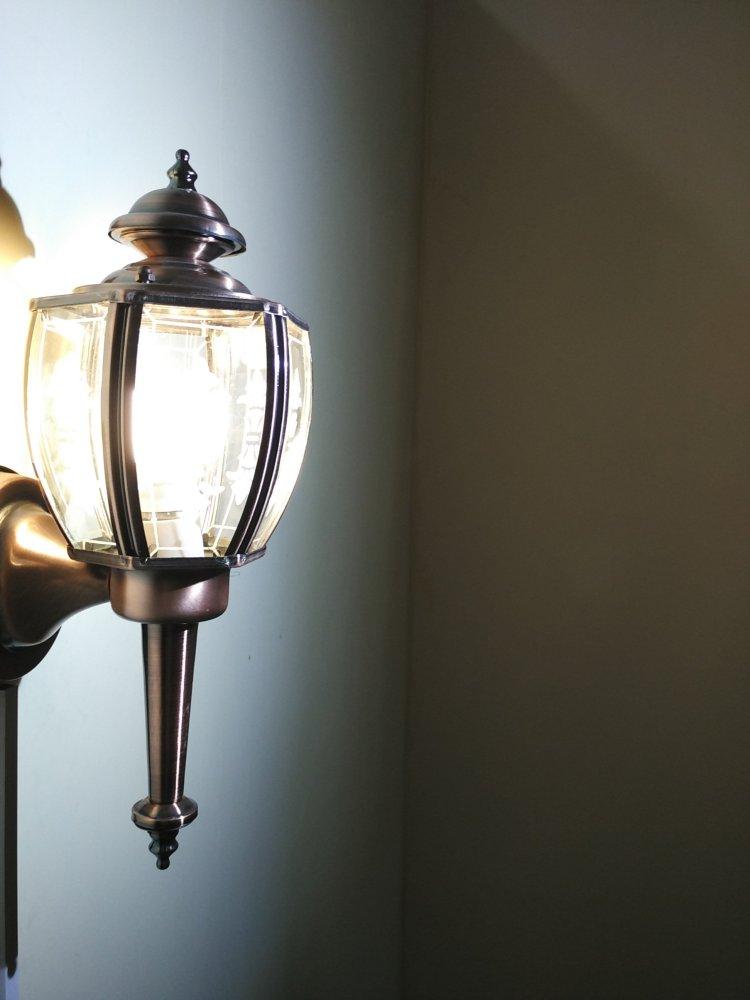 Lampu Dinding 801