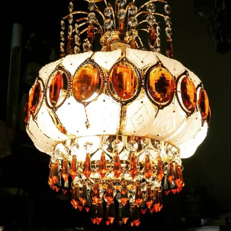 lampu gantung jogja yogyakarta marrakech