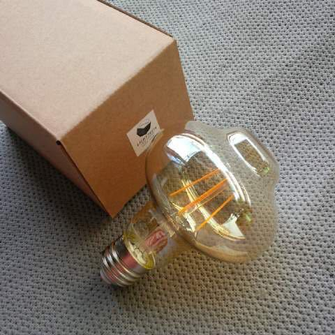 LAMPU LED EDISON FILAMENT TOKO LAMPU GAJAH JOGJA