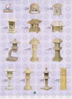 151 LAMPU PILAR DINDING ANDONG DELMAN MALIOBORO