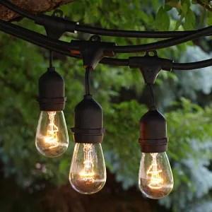 Lampu renteng outdoor jual per meter Toko Listrik Global