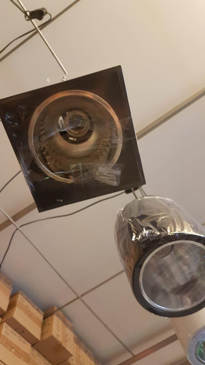 Jual lampu guest house Toko Listrik Global Mantrijeron Yogyakarta