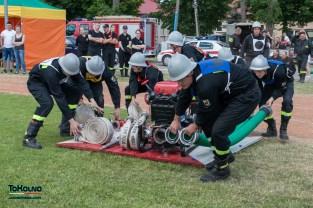 zawody osp gmina Kolno 11.06 (45)