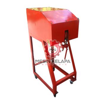 mesin cungkil kelapa