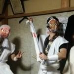 夢蔵~MUSASHI和太鼓三味線演奏活動 静岡県御殿場市鮎沢区文化祭出演