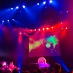TBS生テレ配信 赤坂ブリッツ 和太鼓演奏 サムライ演武コラボ