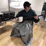 【津軽三味線体験】50分1回コース