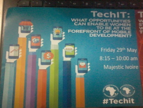 TechIT Opportunities