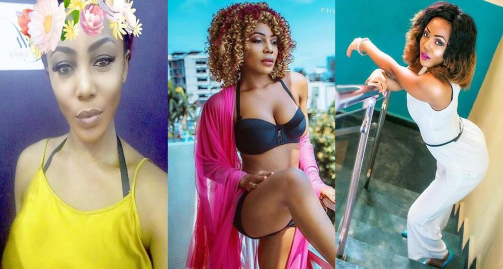 #BBNaija 2018:- Ifu Ennada Did Craved to Have $ex During Stay in BB House?