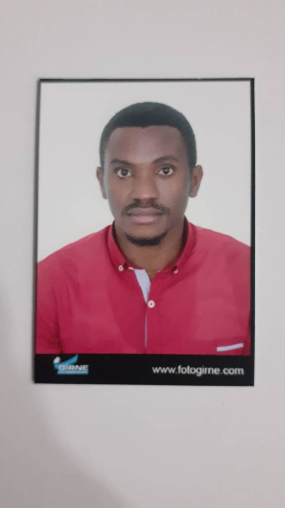 Joshua Sopuru Diaspora Connect
