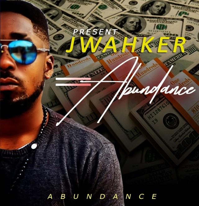 J. Wahker - Abundance