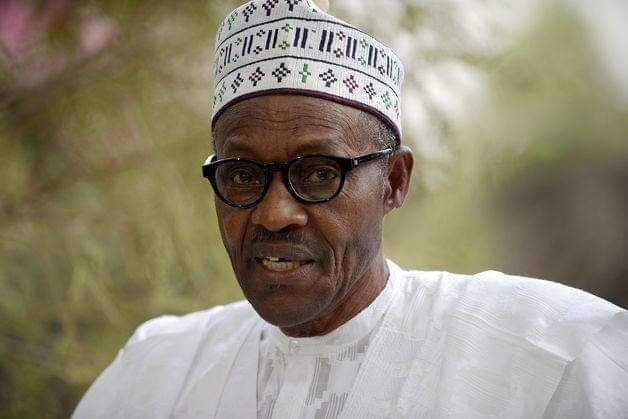 Boko Haram Hostages - Buhari Replies CAN