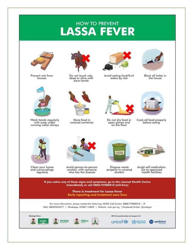 Lassa Fever