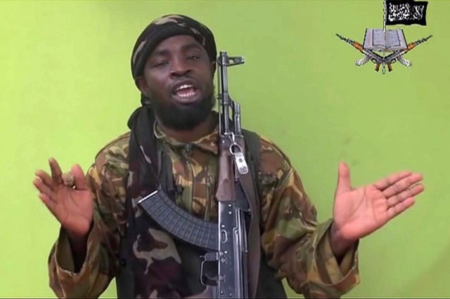 Shariah council dares Boko Haram leader, Abubakar Shekau to come out from hiding