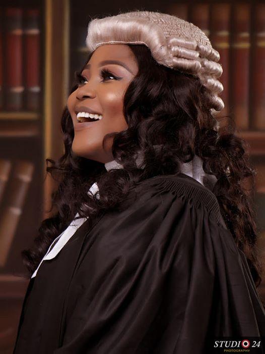 Ifeoma Chinenye Onuike Esq, BL (Honours), LLM (High Honors), LLB (High Honours), Bachelors degree (Honours), ACIarb (U.K), ACIPM, ASM. Call to Bar at The Nigerian Law School